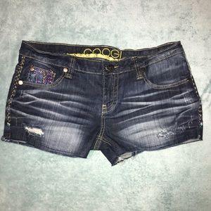 Cooogi Shorts
